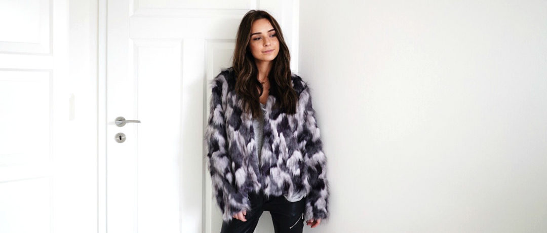 Faux fur season